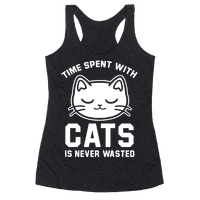 Time Spent With Cats