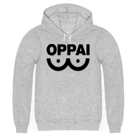 Oppai Shirt