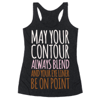 May Your Contour Always Blend