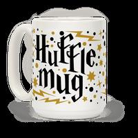 Hufflemug