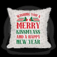 Wishing You A Merry Kissmyass