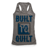 Built To Quilt
