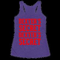 Dexter's Secret
