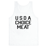 Grade-A Top Choice Meat