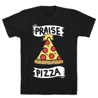 Praise Pizza
