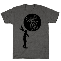 Swing The Bat