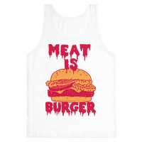 Meat is Burger