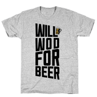 Will WOD For Beer