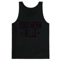 Southern Belle (Dark Tank)