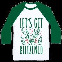 Let's Get Blitzened