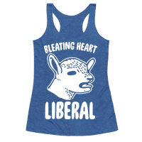 Bleating Heart Liberal