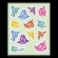 Penis Pattern