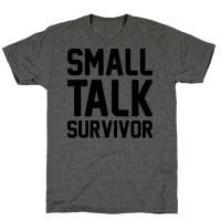 Small Talk Survivor