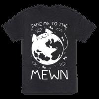 Take Me To The Mewn