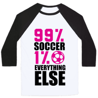 99% Soccer