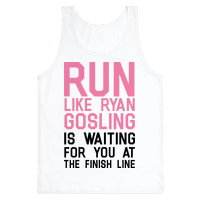 Run For Gosling