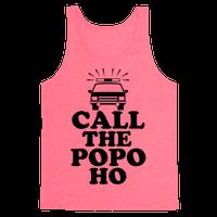 Call The Popo Ho
