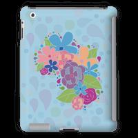 Flower Garden Case