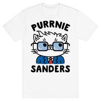Purrnie Sanders