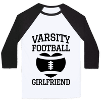 Varsity Football Girlfriend