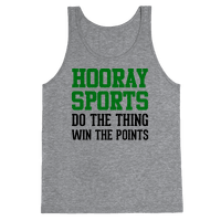 Hooray Sports (Green)