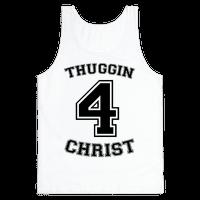 Thuggin 4 Christ