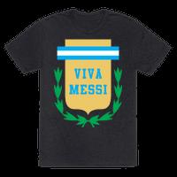 Viva Messi