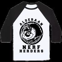 Alderaan Nerfherders