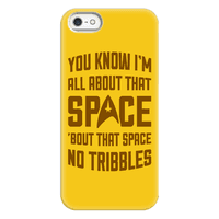 You Know I'm All About That Space Phonecase