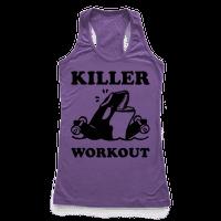 Killer Workout (Orca)