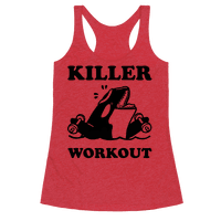 Killer Workout (Orca)