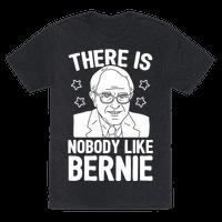 There Is Nobody Like Bernie