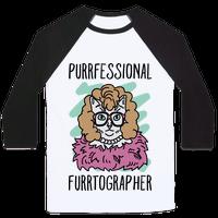 Purrfessional Furrtographer