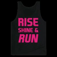 Rise Shine & Run