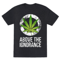 Above the Ignorance