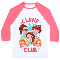 Clone Club Cuties Parody