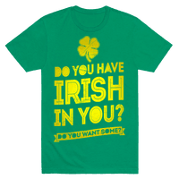 Do You Have Irish In You?
