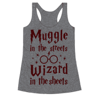 Muggle In The Streets Wizard In The Streets