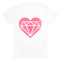 Diamond Heart (Forever)
