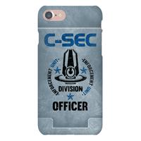 C-SEC Enforcement Unit