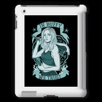 In Buffy We Trust