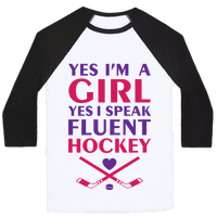 Fluent Hockey
