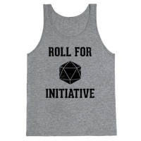 Roll For Initiative (Vintage)