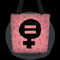 Feminism & Equality Symbol