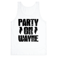 Party On (Wayne & Garth Part 1)