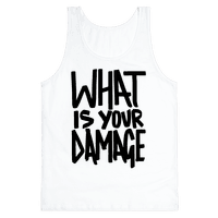 What Is Your Damage?