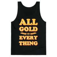 All Gold Everything (vintage)