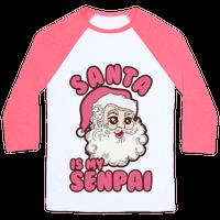 Santa is My Senpai