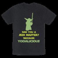 Yodalicious