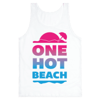 One Hot Beach